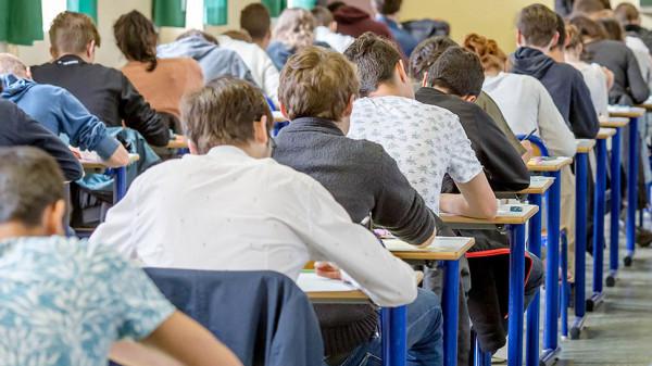 Quepensent les étudiants des conséquences du plagiat?