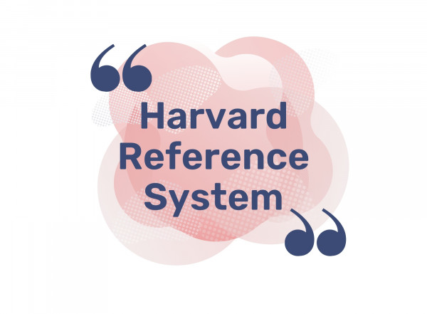 La norme Harvard Reference System ou author-date system