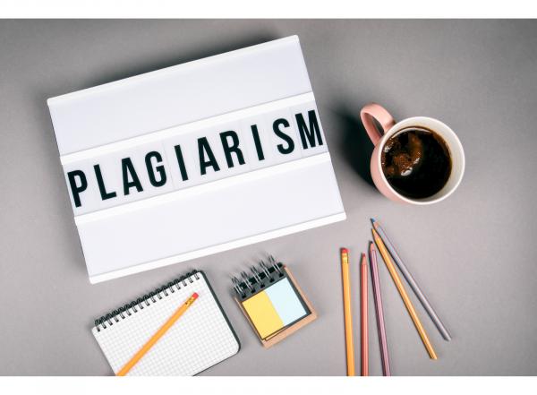 Le plagiat, c'est quoi exactement ?