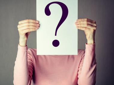 È necessario fare riferimento alle fonti anonime?