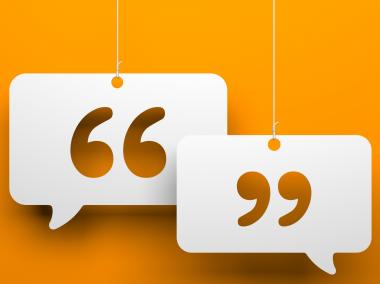 Les normes de citations pour éviter le plagiat