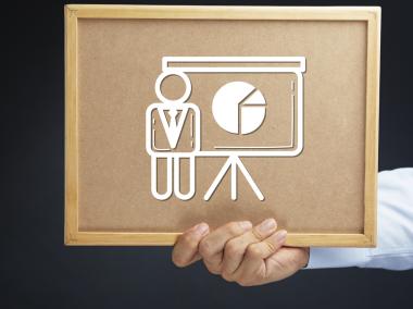 Le fonti in una presentazione visiva = raccomandate o obbligatorie?