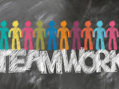 The Perfect TeamWork Guide