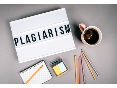 A definition of plagiarism