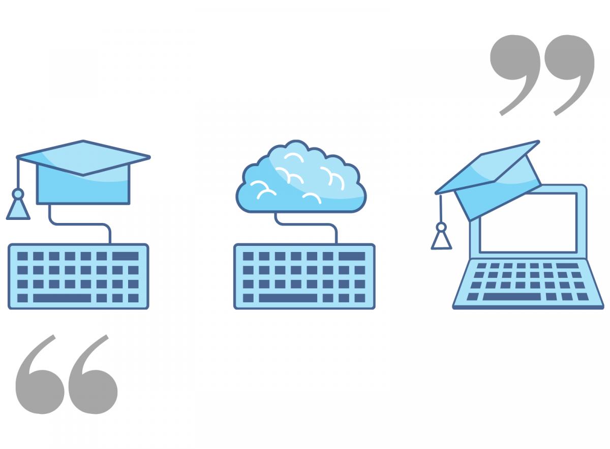 Plagiat d'un étudiant : Créer une opportunité pédagogique d'apprentissage