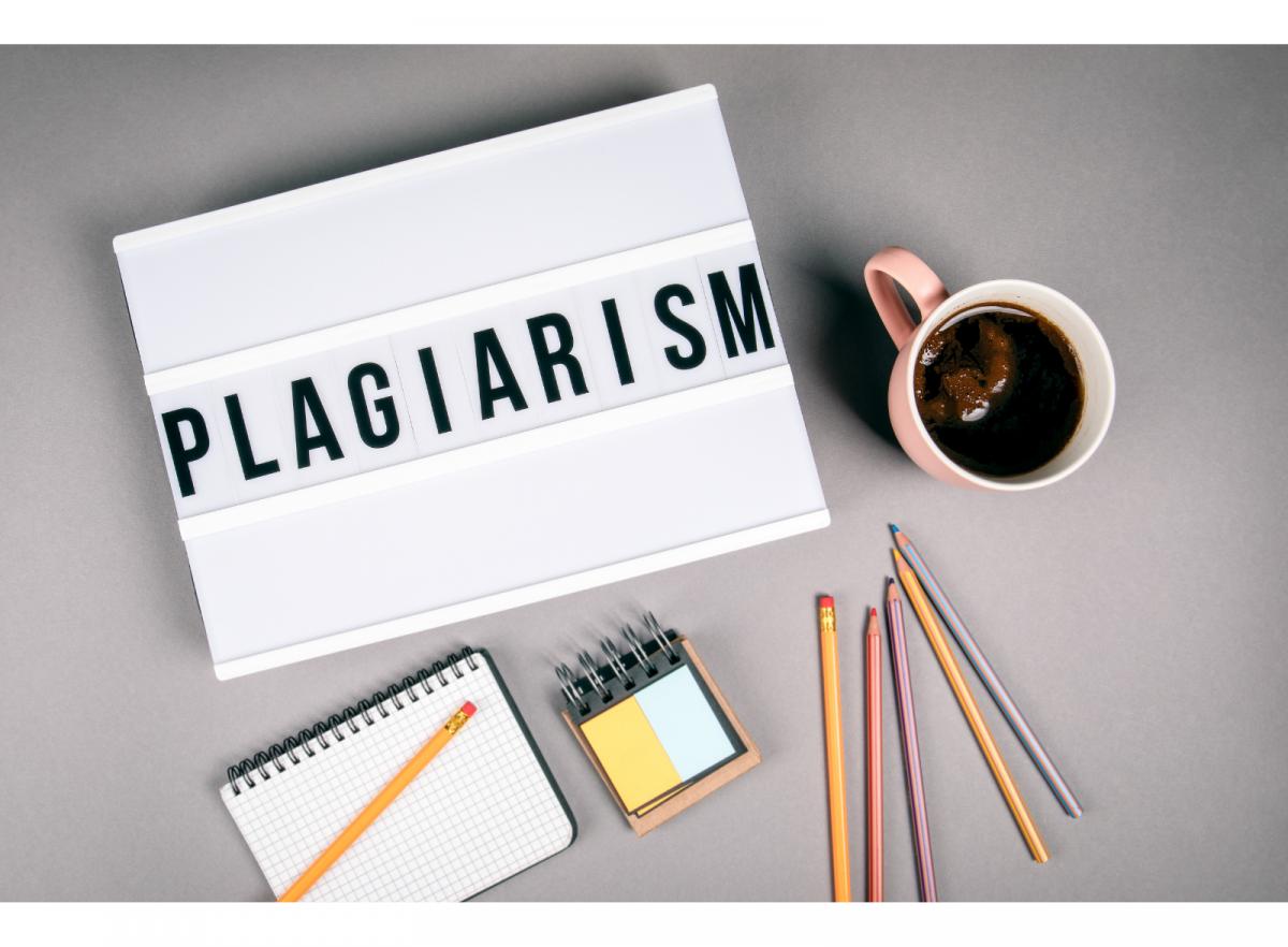 Le plagiat : quelques définitions