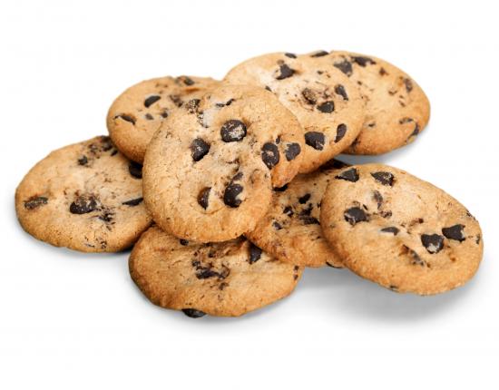 Utilisation des Cookies